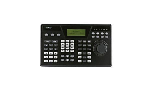 Intelbras VTN 1000 - Mesa Controladora de Câmeras