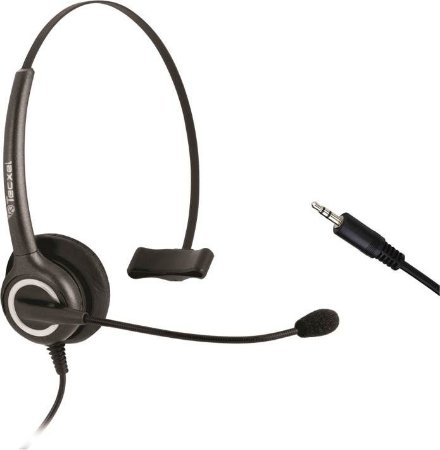 Tecxel TX11 p2 4 vias - Headset para smartphones e DP720