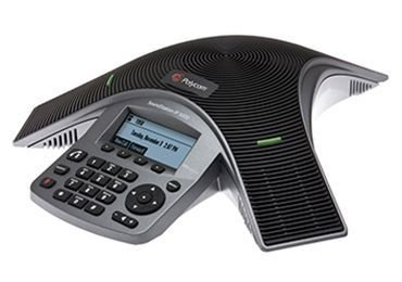 Áudio Conferência Polycom para linha ou ramal VoIP (IP5000)