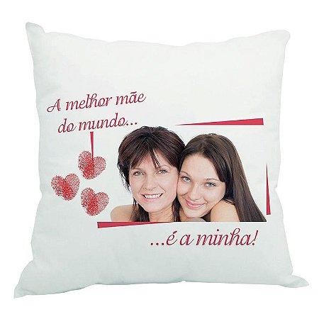 Almofada - Melhor Mãe
