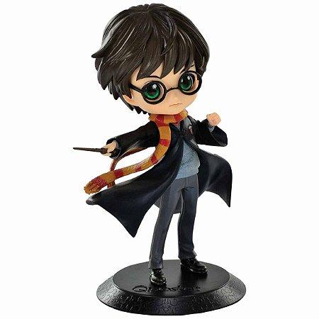Action Figure Harry Potter Q Posket - Banpresto - Personagem à escolha