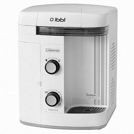 Purificador de água EVOLUX Branco Refrigerado - IBBL