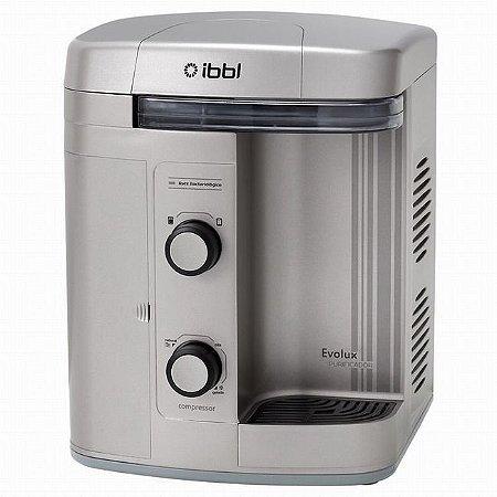 Purificador de água EVOLUX Prata Refrigerado - IBBL