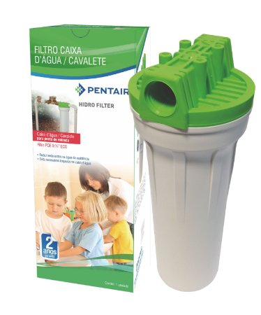 Filtro Caixa d'água Eco Poe 9.3/4 - Hidro Filtros (Pentair)