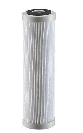Cartucho Poly Flow 50 Micra 9 ¾   Hidro Filtros