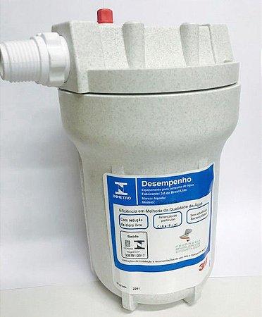 Filtro de agua Aqualar Bella Fonte  Sem Torneira - Econômico