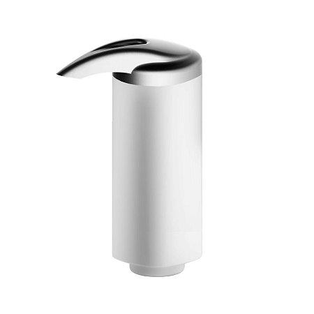 Filtro Top Filter Branco/Cromado sem Registro