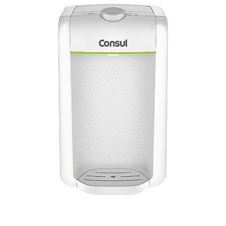 Purificador de água Branco - Consul  Água Natural CPC31AB