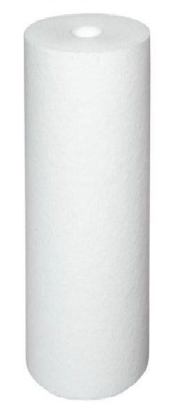 "Refil Polipropileno liso 10"" x 4 1/2 - 20 Micra Springway"