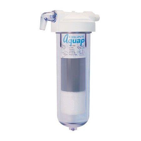 Filtro de agua Aquaplus AT 230 Transparente
