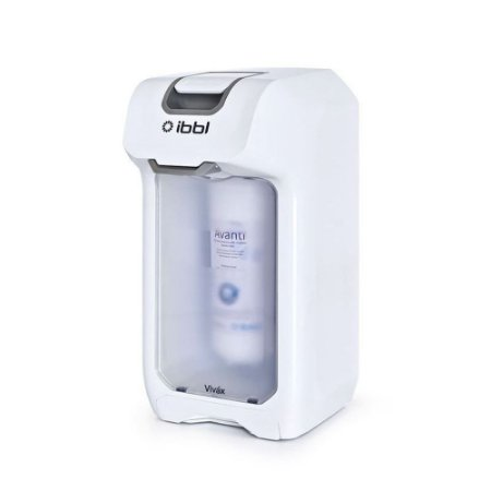Purificador água natural VIVAX Branco IBBL
