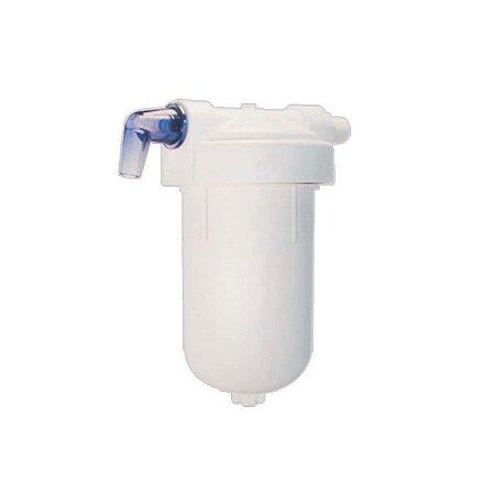 Filtro de agua Aquaplus AT-200 Branco