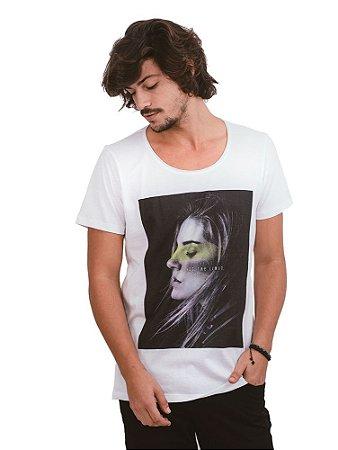 Camiseta Sky Gola Cavada