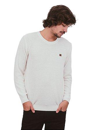 Suéter Basic Off