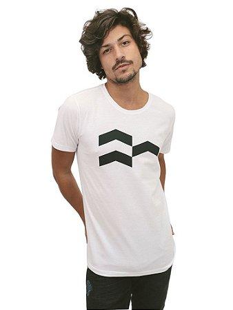 Camiseta Urbô Branca