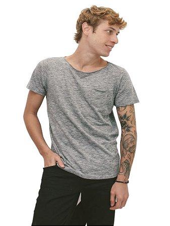 Camiseta Relicato Flamê Preto