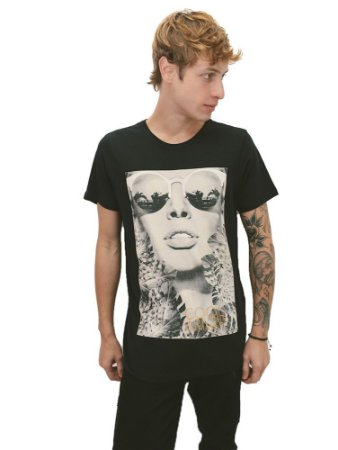Camiseta Cool For The Summer