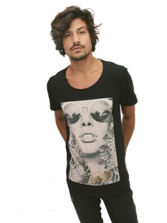 Camiseta Cool For The Summer Cavada