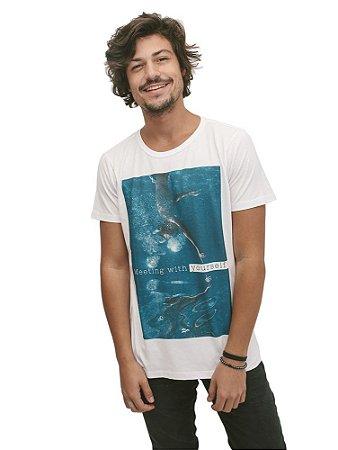Camiseta Yourself