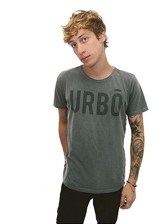 Camiseta Urbô Cinza
