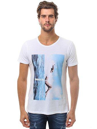 Camiseta Summer Chill