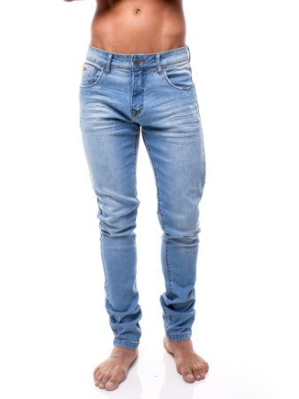 Calça Jeans Corona Light