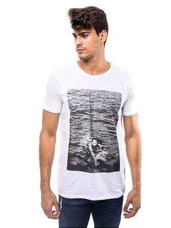 Camiseta Ocean