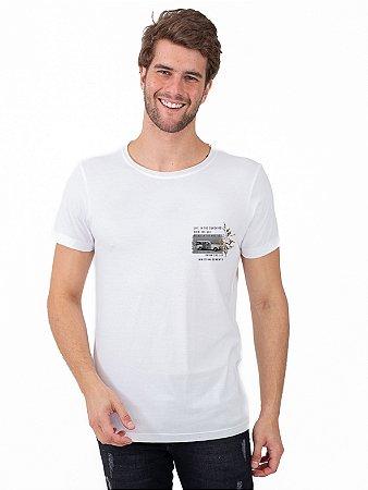 Camiseta Seventy