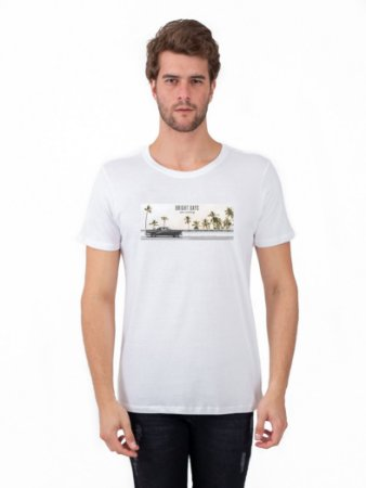 Camiseta Bright Days