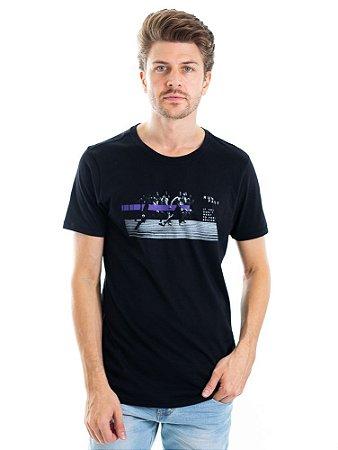 Camiseta Run Fast