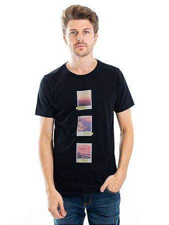 Camiseta Polaroids