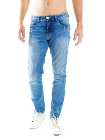 Calça Jeans Andrew