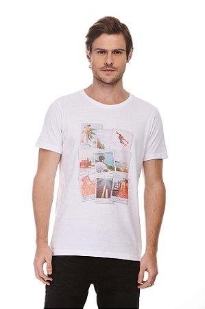 Camiseta Pictures