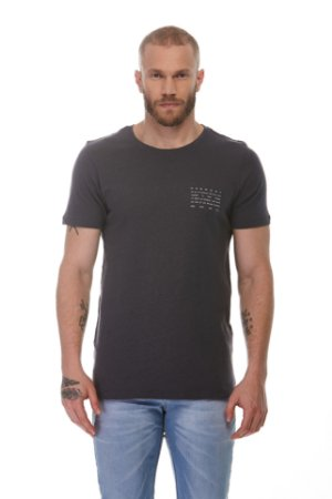Camiseta Eco Harmony Black