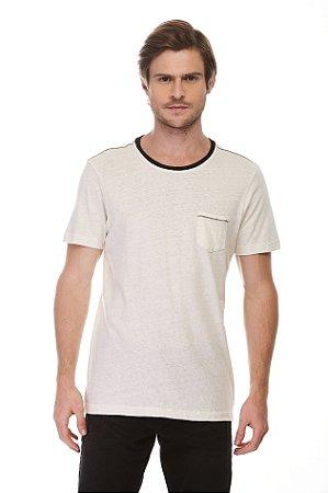 Camiseta Colors Natural