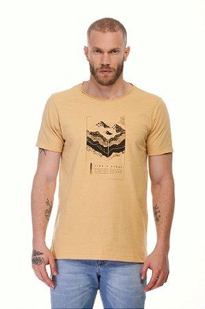 Camiseta Like A Stone