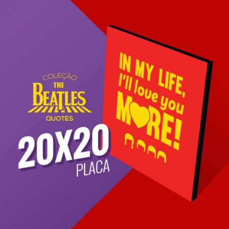 The Beatles Quotes - In My Life