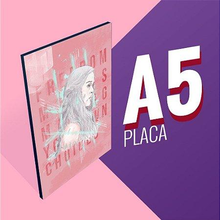 Placa A5 - Daenerys
