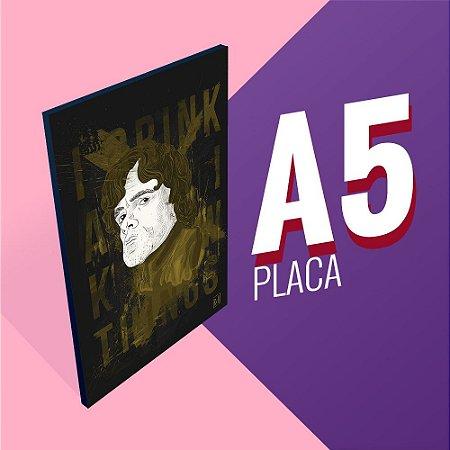 Placa A5 - Tyrion