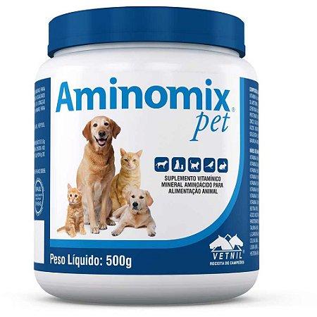 AMINOMIX PET 500GR