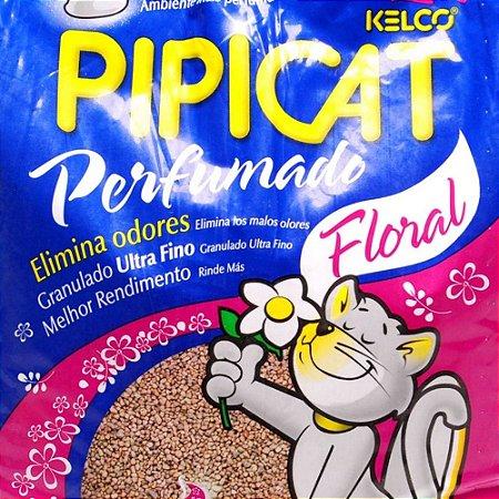 AREIA PIPICAT FLORAL 4KG