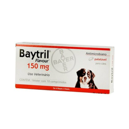 BAYTRIL 150MG