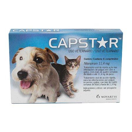 CAPSTAR 11.4 CX