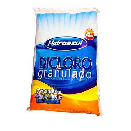 DICLORO GRANULADO 1KG