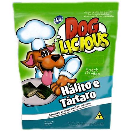 DOG LICIOUS HAL/TAR 65G