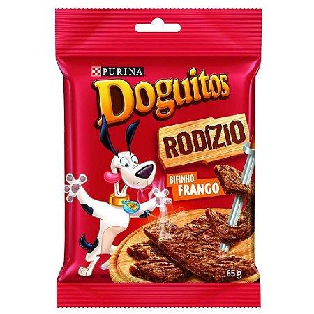 DOGUITOS FRANGO 65 GR