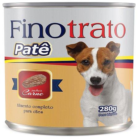 FINOTRATO PATE CARNE 280g