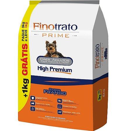 FINOTRATO PRIME RPM 03+01 KG