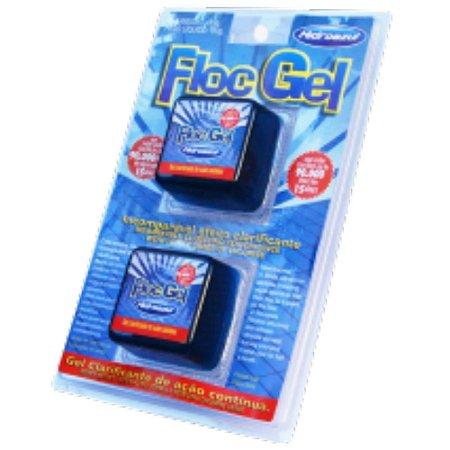 FLOC GEL COM 2 unidades