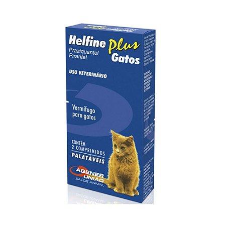 HELFINE PLUS GATOS COMP
